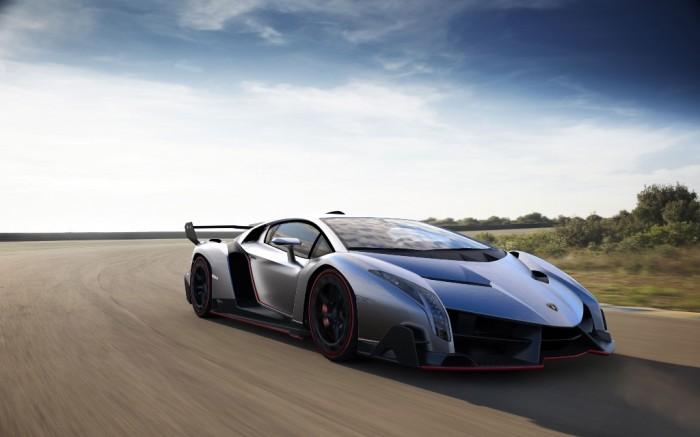 lamborghini_veneno-wide Lamborghini Veneno Allows You to Enjoy Driving At a High Speed