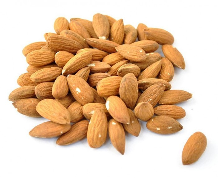 large-california-raw-almonds-200g Do You Want to Lose Weight? Eat These 25 Superfoods