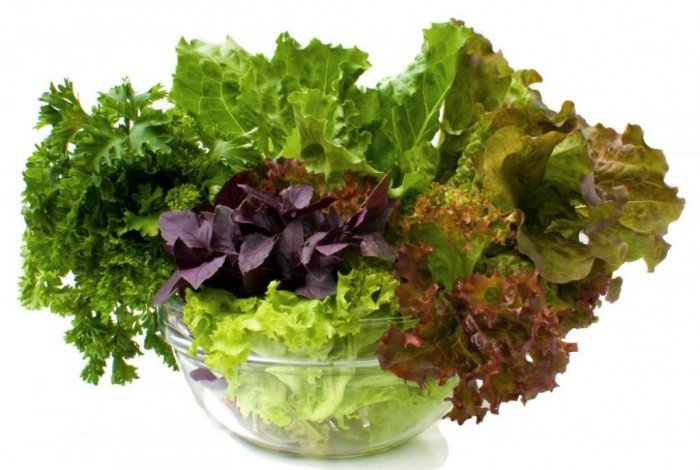 leafy-greens Do You Want to Lose Weight? Eat These 25 Superfoods