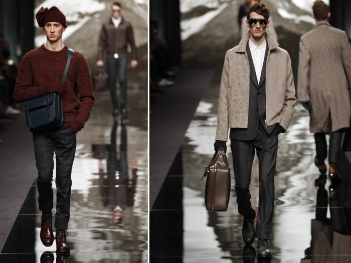 louis-vuitton_fashion_fall_autumn_winter_2013_2014_luxury_lifestyle_design_men_collection_trend_02 75+ Most Fashionable Men's Winter Fashion Trends Expected for 2021