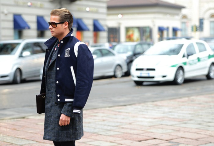 man-street-style-layering-coats 75+ Most Fashionable Men's Winter Fashion Trends for 2019