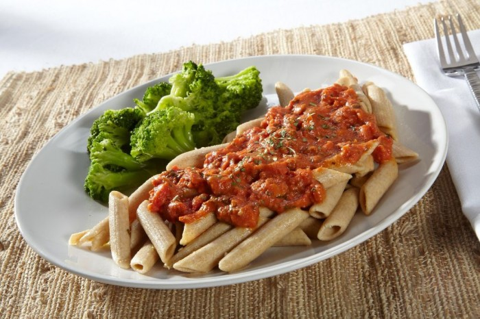 meal-delivery-diet-penne BistroMD Delivers Diet Food to Your Door to Enjoy Eating & Losing Weight