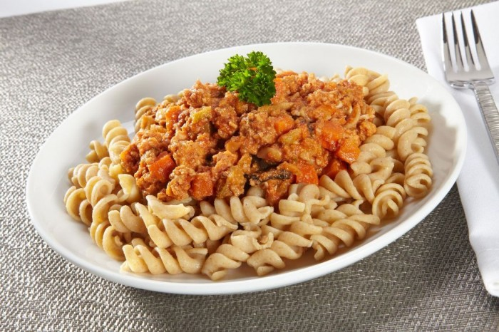 meal-delivery-services-bolognese BistroMD Delivers Diet Food to Your Door to Enjoy Eating & Losing Weight
