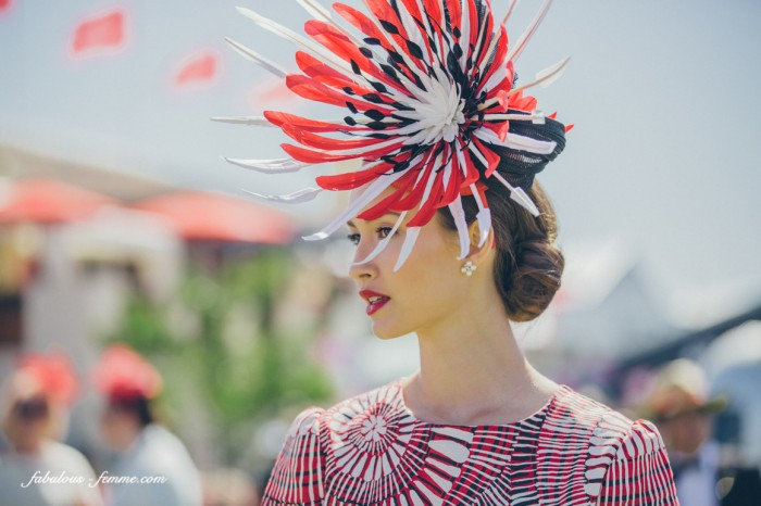 melbourne-cup-fashions-on-the-field-winner-2013-6-700x466 Melbourne Cup Is a Rich & Prestigious Horse Race that Stops a Nation