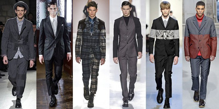 mens-fashion-suit-trends-for-fall-winter-2013-2014-4 75+ Most Fashionable Men's Winter Fashion Trends Expected for 2021