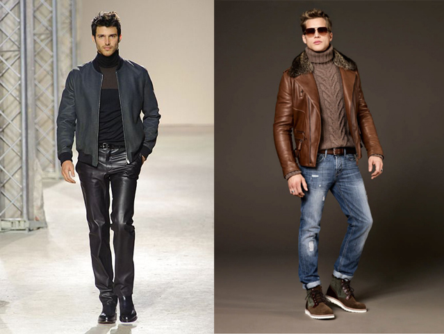 mens-top-trends-2013-2014 75+ Most Fashionable Men's Winter Fashion Trends for 2019