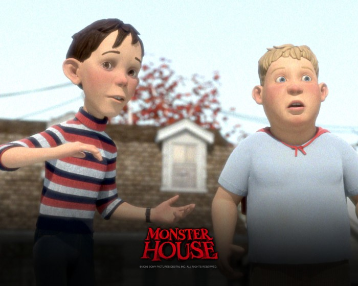 monster_house_movie_wallpaper-normal5.4 Top 10 Best & Most Interesting Kids Halloween Movies of All Time