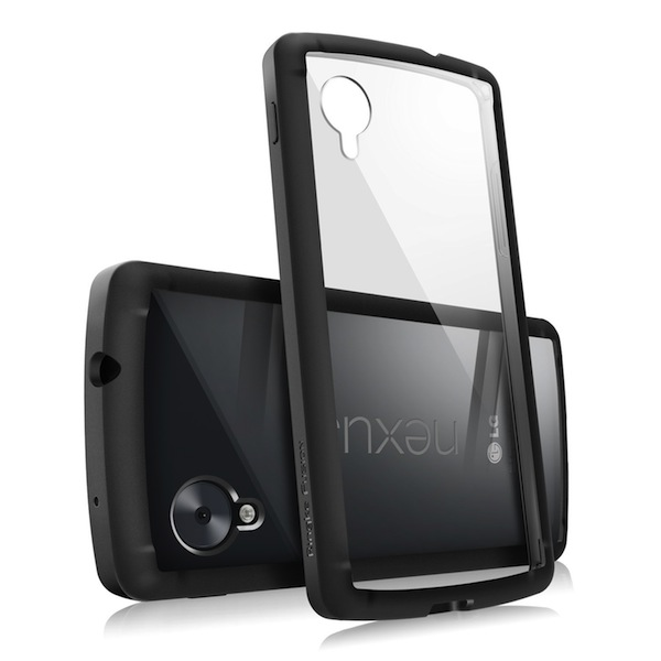 nexus-5-case-amazon Google Releases Its Nexus 5 that Is Powered by Android 4.4, KitKat