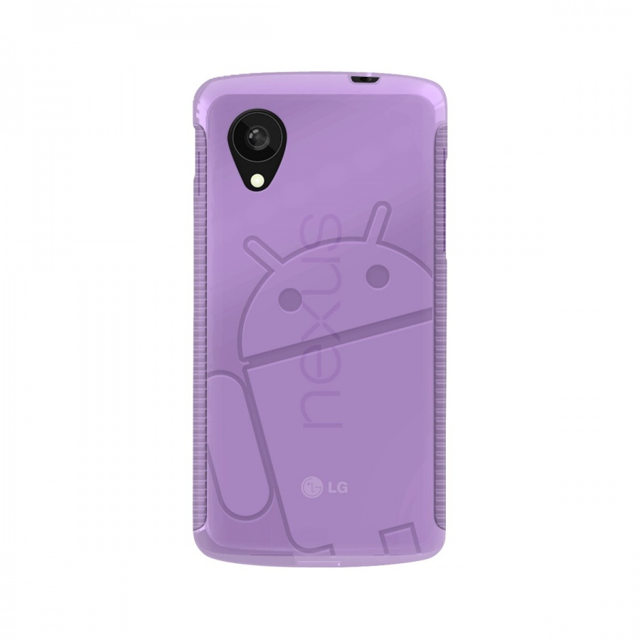 nexus5a2-purple Google Releases Its Nexus 5 that Is Powered by Android 4.4, KitKat