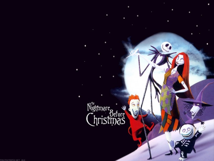 nightmare-before-christmas-fantasy Top 10 Christmas Movies of All Time