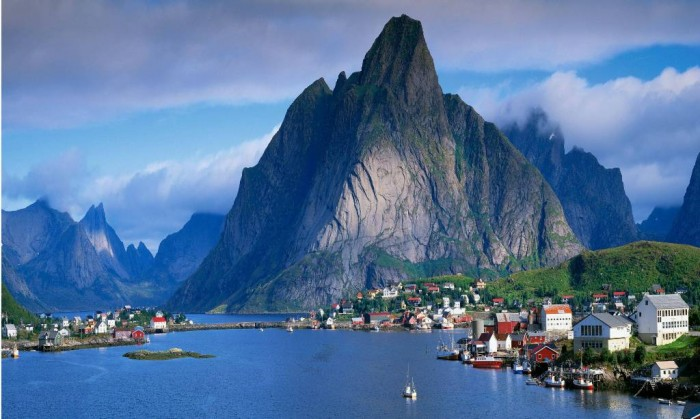 norway-1 Adventure Travel Destinations to Enjoy an Unforgettable Holiday