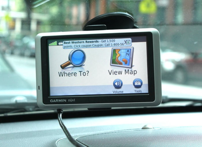 original2 Garmin Nüvi Helps You to Navigate Confidently on the Road
