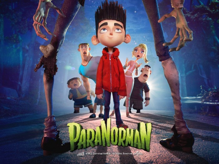 paranorman Top 10 Best & Most Interesting Kids Halloween Movies of All Time