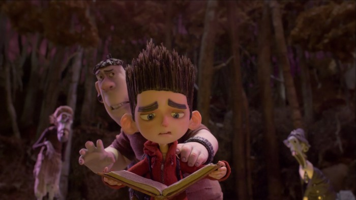 paranorman3 Top 10 Best & Most Interesting Kids Halloween Movies of All Time