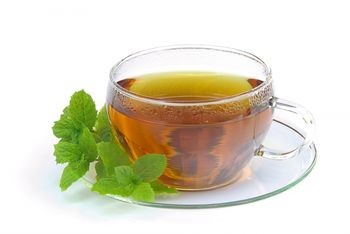 peppermint-tea 6 Health Benefits Of Drinking Peppermint Tea, Besides Being A Tasty Flavor