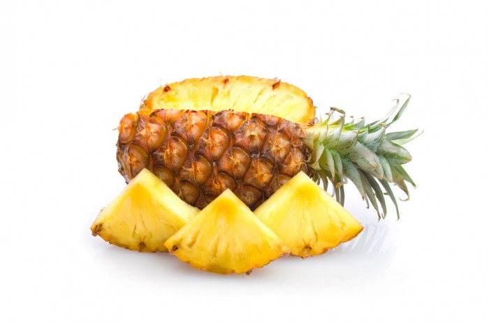 pineapple-fruit-with-amazing-health-benefits1 10 Types of Food to Provide You with Longevity & Good Health