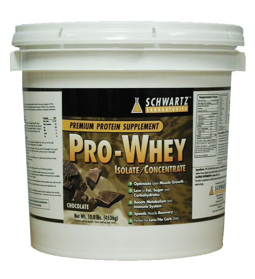 """pro-whey-protein Get All the Essential Nutrients for Your Body from """"Supplements to Go"""""""