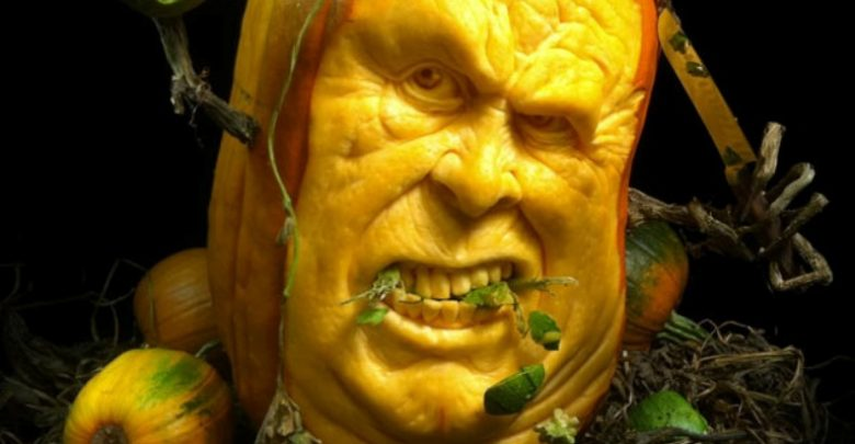Photo of Top 60 Creative Pumpkin Carving Ideas for a Happy Halloween