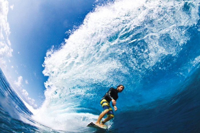robbrown_RyanStruck2 70 Stunning & Thrilling Photos for the Biggest Waves Ever Surfed