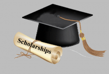 Photo of Scholarship Opportunities to Continue Your Education