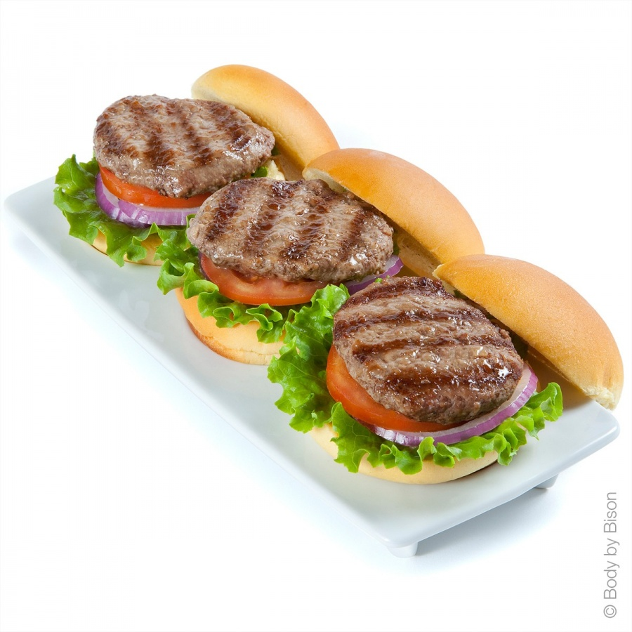 sliders Enjoy Losing Weight Without Being Deprived of Steak, Burger Or Hot Dog
