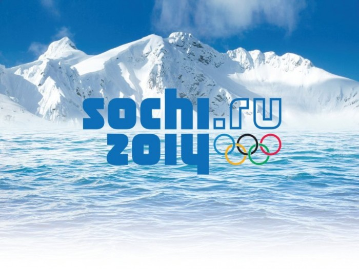 sochi-russia-20141 The Countdown to Sochi 2014 Winter Olympics Has Started