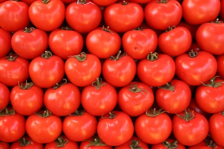 t1 Are Tomatoes Fruits Or  Vegetables?!