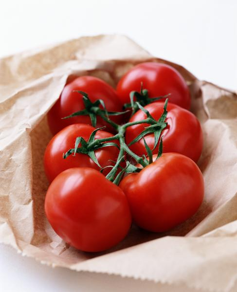 t8 Are Tomatoes Fruits Or  Vegetables?!