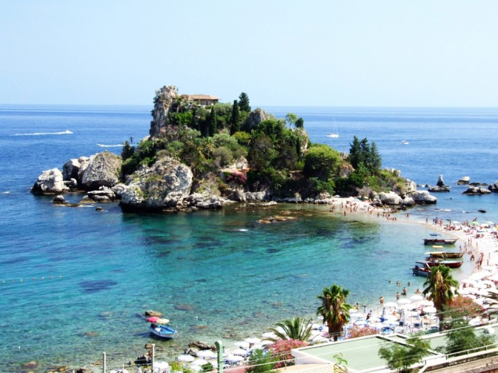 taormina-messina-isolabella-320849-o Adventure Travel Destinations to Enjoy an Unforgettable Holiday
