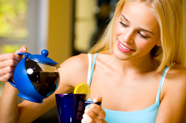 tea1 7 Health Benefits Of Drinking Tea, You Will Start Drink It To Take Its Advantages