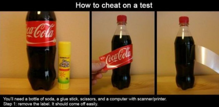 the_easiest_ways_640_01 Unbelievable & Creative Methods for Cheating on Exams