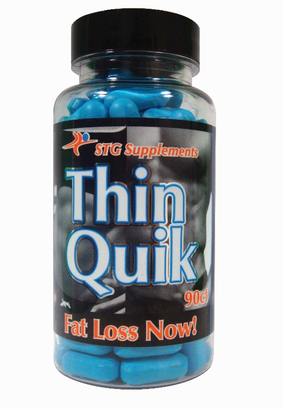 """thinquik Get All the Essential Nutrients for Your Body from """"Supplements to Go"""""""