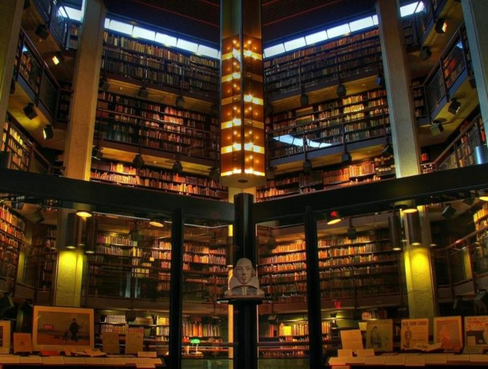 thomas-fisher-rare-book-library-university-of-toronto Scholarship Opportunities to Continue Your Education