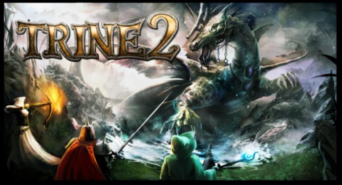 trine2_headerimage1 Top 15 PS4 Games for Unprecedented Gaming Experience