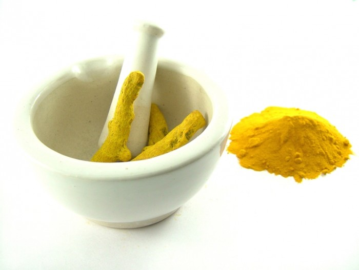 turmeric_to_ease_psoriasis 10 Types of Food to Provide You with Longevity & Good Health