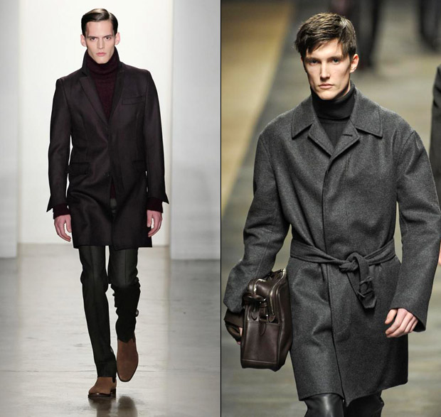 turtleneck-for-men 75+ Most Fashionable Men's Winter Fashion Trends Expected for 2021