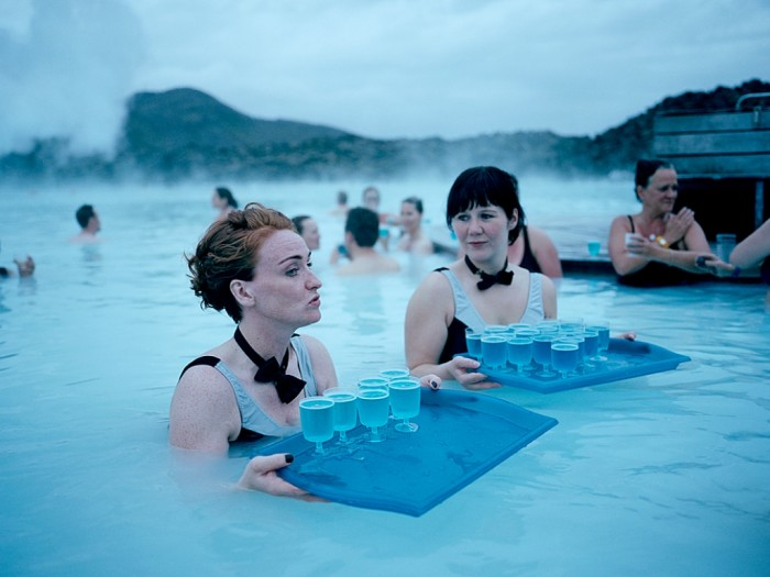 waitresses-blue-lagoon-iceland_67665_990x742 Adventure Travel Destinations to Enjoy an Unforgettable Holiday
