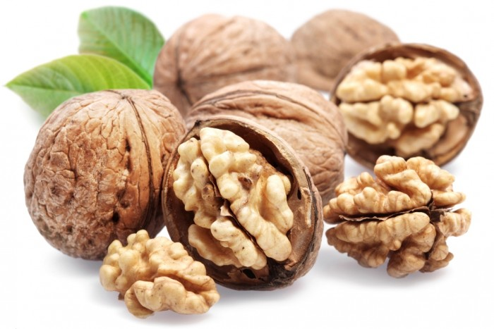 walnut 10 Types of Food to Provide You with Longevity & Good Health