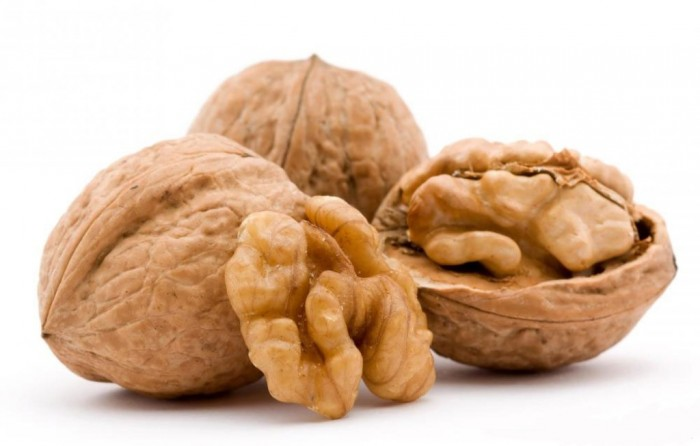 walnuts-and-shells 10 Types of Food to Provide You with Longevity & Good Health