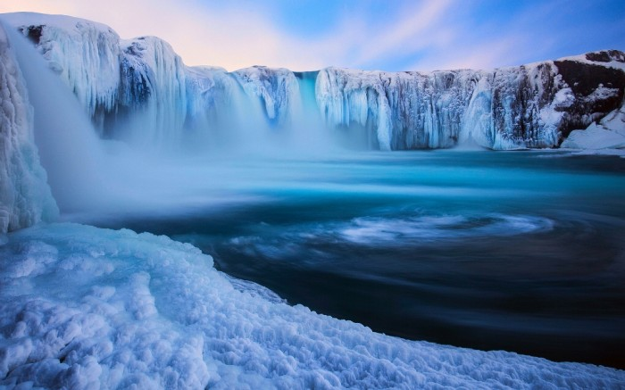 waterfall-godafoss-iceland Adventure Travel Destinations to Enjoy an Unforgettable Holiday