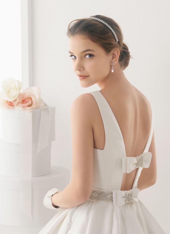 wedding-dresses-rosa-clara-2014-102 47+ Creative Wedding Ideas to Look Gorgeous & Catchy on Your Wedding