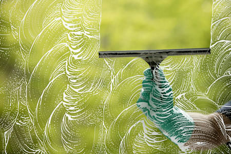 window-cleaners 6 Tips For Cleaning Glass Without Leaving Any Streaks