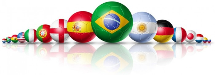 wm-fussball $90-$900 for a Ticket to Attend the 2014 FIFA World Cup Matches