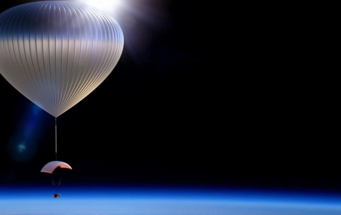 world-view-balloon-ride Space Tourism Starts Soon at Affordable Prices through Balloon Trips