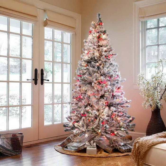 000000 79 Amazing Christmas Tree Decorations