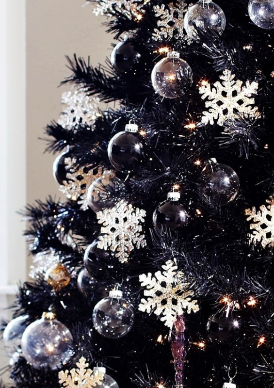 0000000 79 Amazing Christmas Tree Decorations