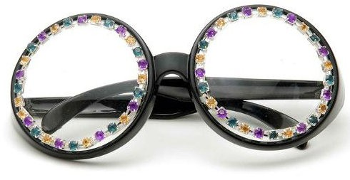 000002 39 Most Stylish Gold and Diamond Sunglasses in 2021