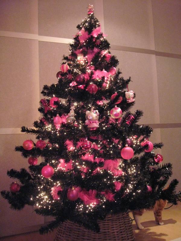 0002 79 Amazing Christmas Tree Decorations