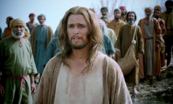 """0098085b_large """"The Bible"""" Receives Three Emmy Award Nominations"""