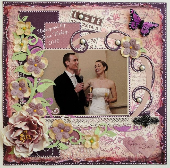 04-12-2010-Amandas-Wedding-The-Toast-004 Best 65 Scrapbooking Ideas to Start Creating Yours
